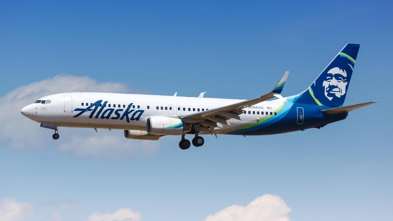 Alaska Airlines Modernizes Fleet, Leasing 13 New 737-9 MAX Aircraft