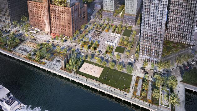 New York City Is Getting An Exciting New Park Travelpulse