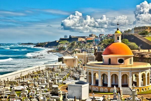 Puerto Rico Is Now Open – What Travelers Need to Know