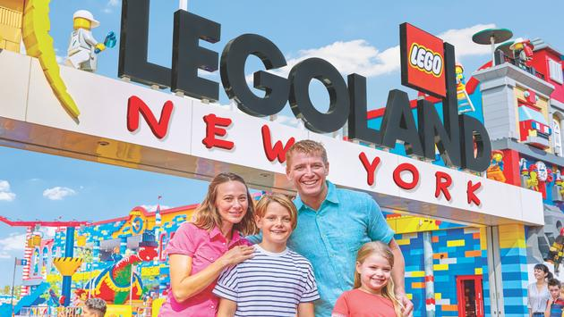 Legoland New York Resort To Open July 4 2020 Travelpulse