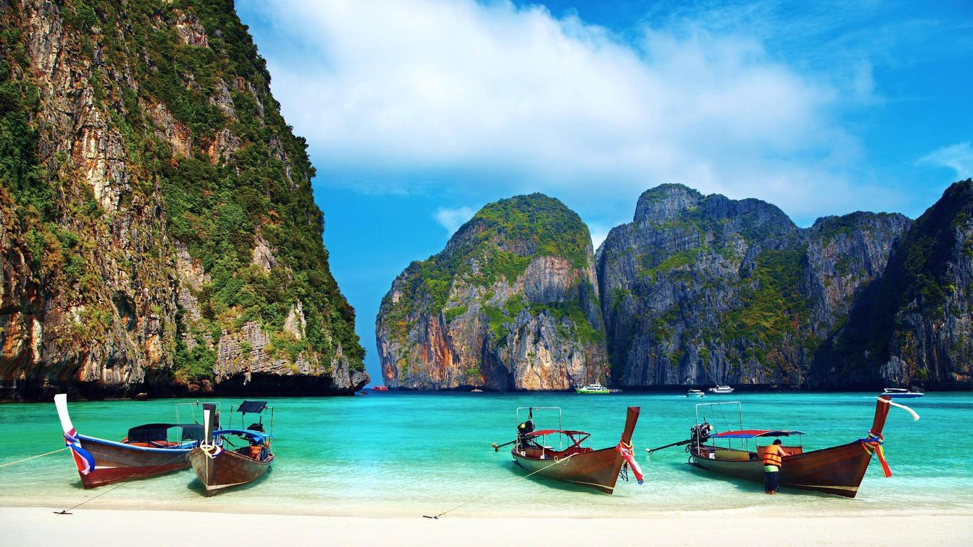 Variety Cruises Unveils New Thailand Itinerary for 2020, 2021