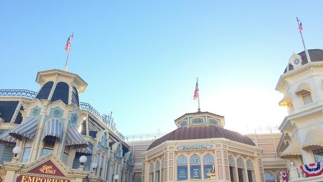 Emporium Main Street U.S.A. at Walt Disney World