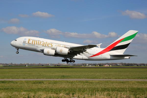 Emirates Has Round-Trip International Deals Starting as Low as $449