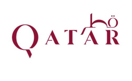 Qatar Tourism Logo