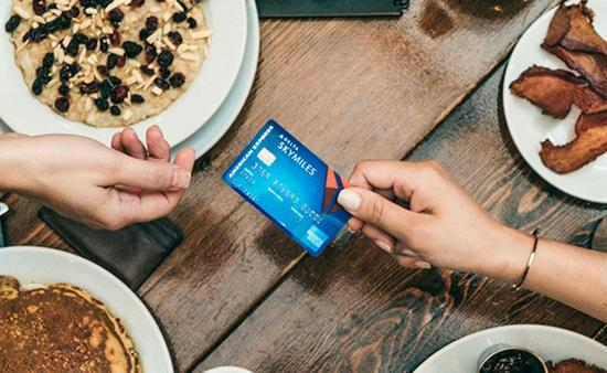 Get the Gold Delta SkyMiles Card from American Express