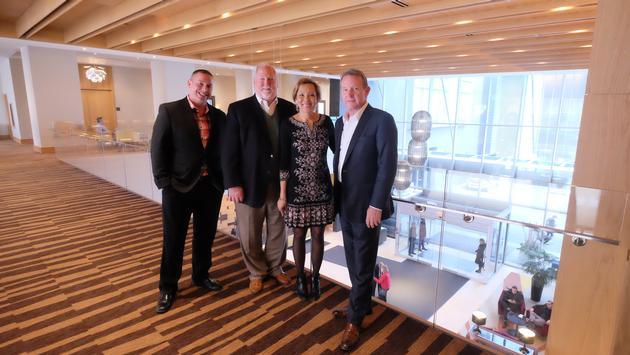 Travel Leaders Network in Toronto