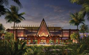 New Updates Coming to Polynesian Village Resort