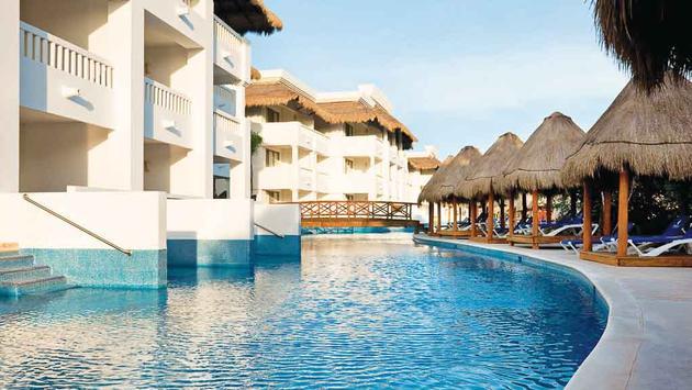 Grand Sunset Princess All Suites & Spa Resorts