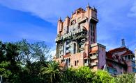 The Twilight Zone Tower of Terror at Disney