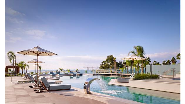 Parklane, a Luxury Collection Resort & Spa, Limassol