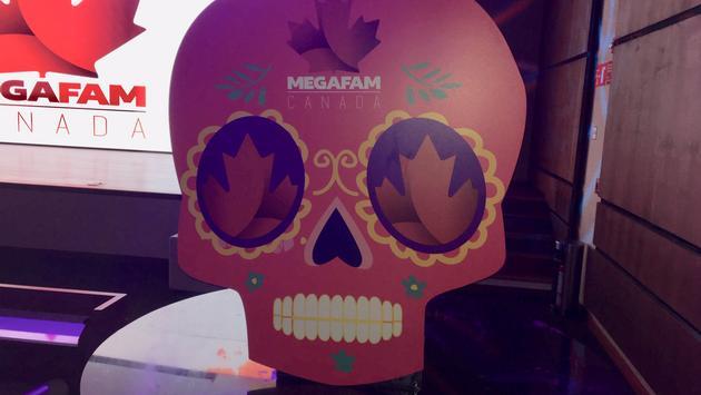 Mega Fam Canada