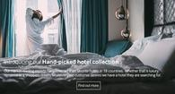 Hand-picked hotels for every occasion