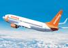Avion de Sunwing