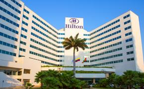 Hilton Cartagena in Colombia