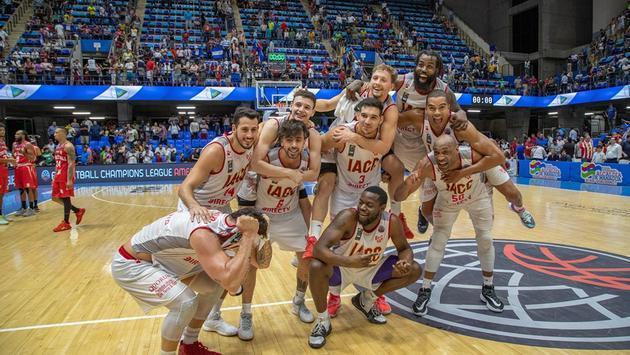 FIBA Américas 2021 es uno de los uno de los torneos de básquetbol más importantes de América Latina. (Foto FIBA Américas)