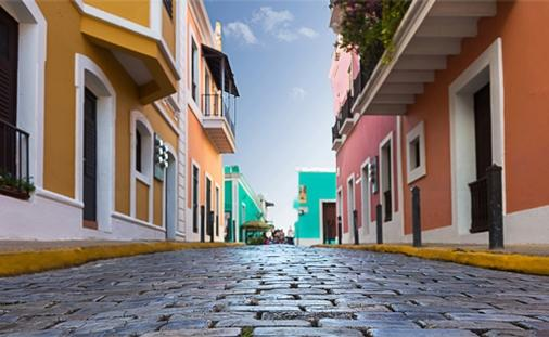 Discover A Vibrant Culture in Puerto Rico
