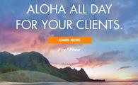 Say Aloha To Airfare From $399