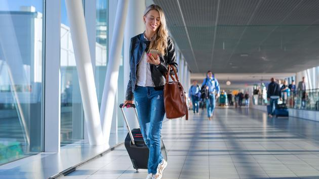 Image result for woman traveling
