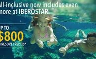 Clients Can Receive Up To $800 In Resort Credits*