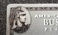 American Express Amex Business Platinum Centurion Card