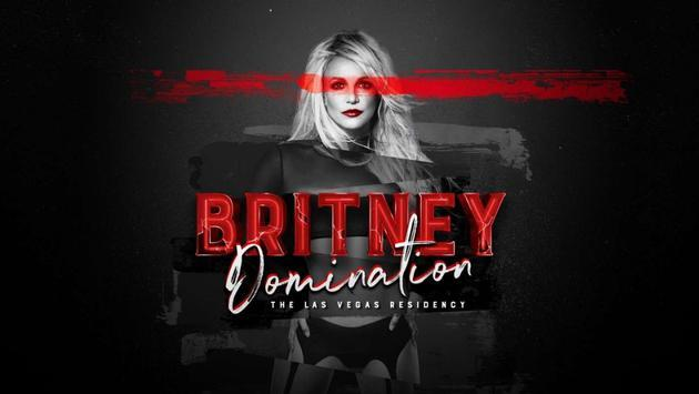 Britney Spears, Park MGM