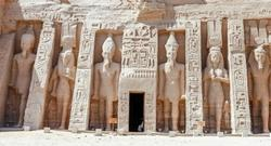 FAM TRIPS: VARIETY CRUISES IS BACK IN EGYPT, ISRAEL AND THE RED SEA