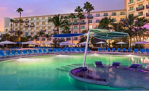 Save Up To 54% At Applicable hard Rock Hotels
