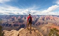Travel in Grand Canyon