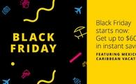 Black Friday starts now: Get up to $600 in instant savings