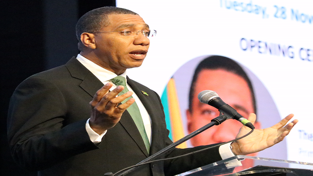 Caribbean tourism continues to grow at record pace, says Bartlett