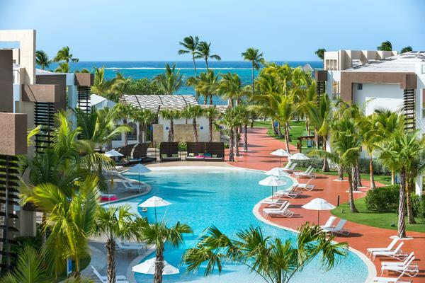 New Levels of All-Inclusive Luxury in Punta Cana