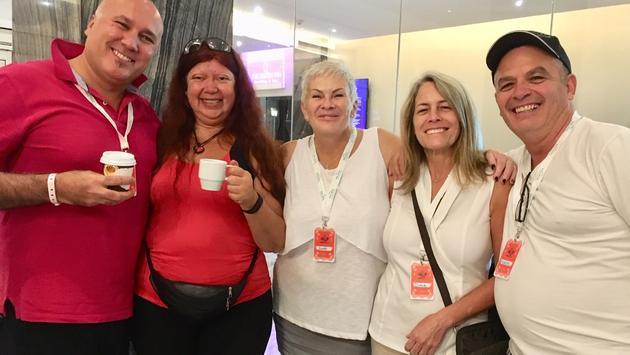 Conseillers en voyages du Québec