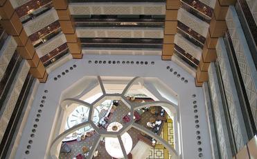 Ritz-Carlton Doha in Qatar