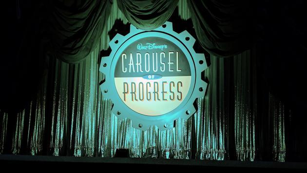 Walt Disney's Carousel of Progress at Walt Disney World's Magic Kingdom