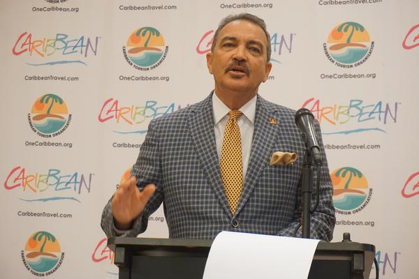 Antigua Inks Deployment and Development Pact with Royal Caribbean