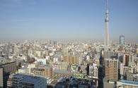 Tokyo, tokyo skyline, tokyo sky tree