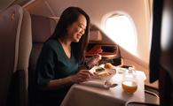 Singapore Airlines Opening Eatery Inside a SuperJumbo Jet