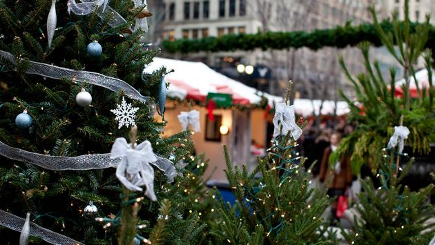 Christmas Market New York City.The 15 Best Christmas Markets Around The Usa Travelpulse