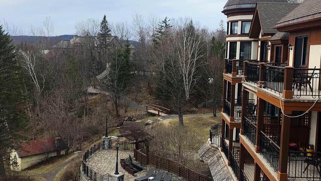 Toutes les suites proposant des balcons avec vue sur le lac
