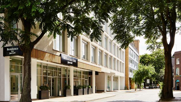 Residence Inn London – London Bridge