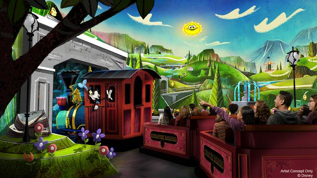 Disney parks, Mickey mouse, disneyland