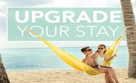 Upgrade Your Stay at Sunscape Resorts & Spas