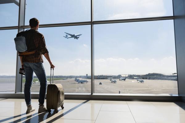 Self-Care Through Travel