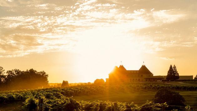 Château Élan Winery & Resort