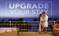 Upgrade Your Stay at Dreams Resorts & Spas