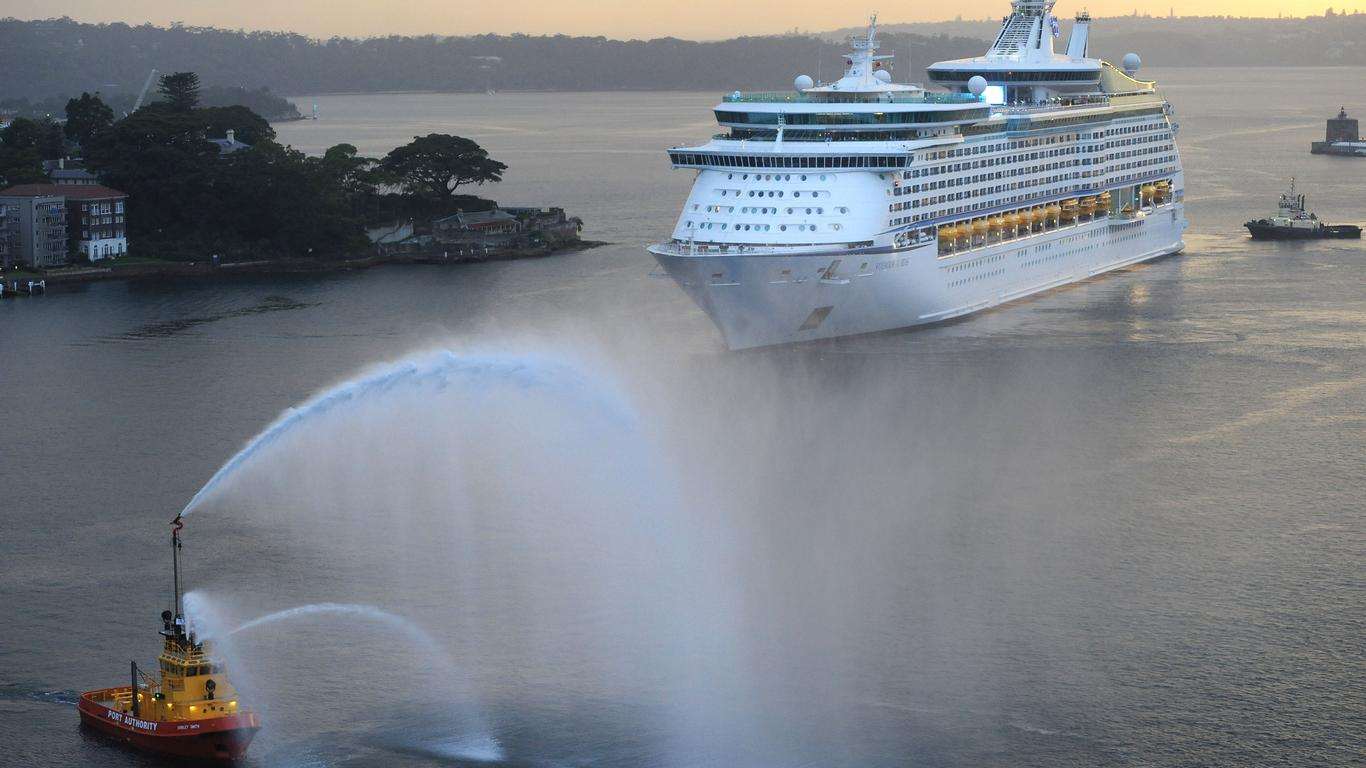 Two Passengers Die of Natural, Unrelated Causes on Cruise Ship