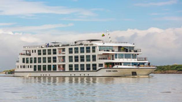 Scenic, Cruises, Tours