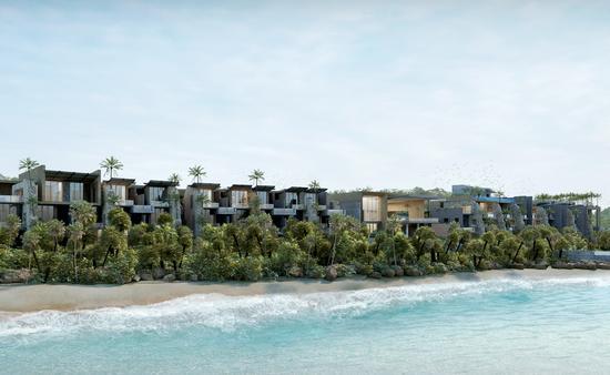 Hôtel-boutique La Casa de la Playa de Grupo Xcaret