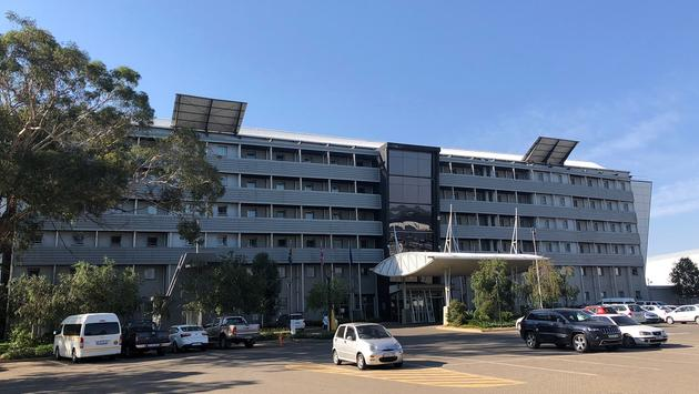 ProTea Hotels Exterior view