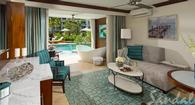 Crystal Lagoon Swim-Up Suite is Now 60% Off Rack Rate